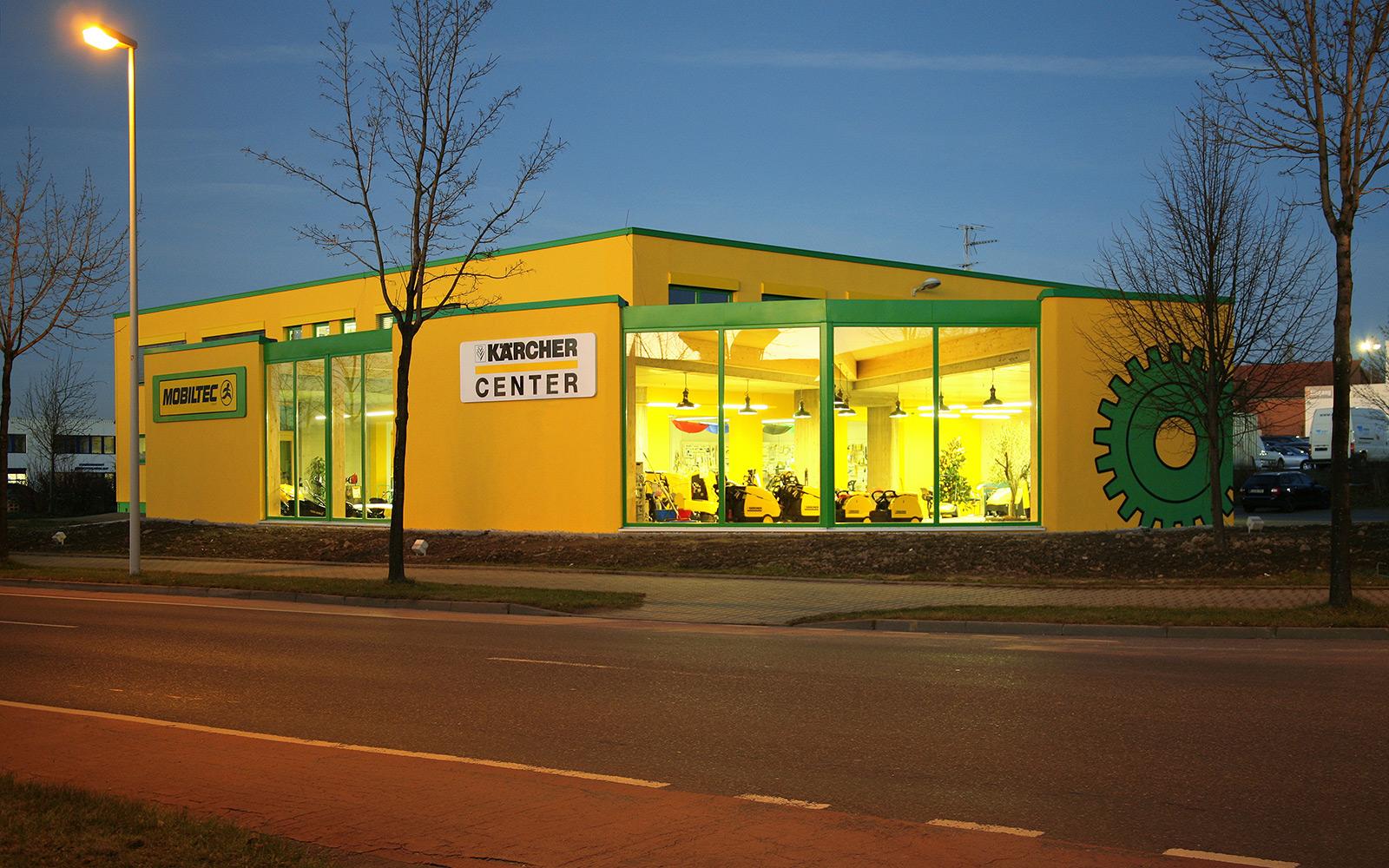 mobiltec gmbh ihr k rcher center in chemnitz. Black Bedroom Furniture Sets. Home Design Ideas